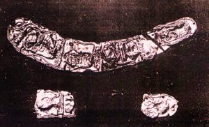 Diadema del tesorillo de San Martín de Trevejo